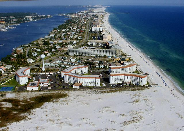El Matador Iniums Fort Walton Beach Florida The Best Beaches